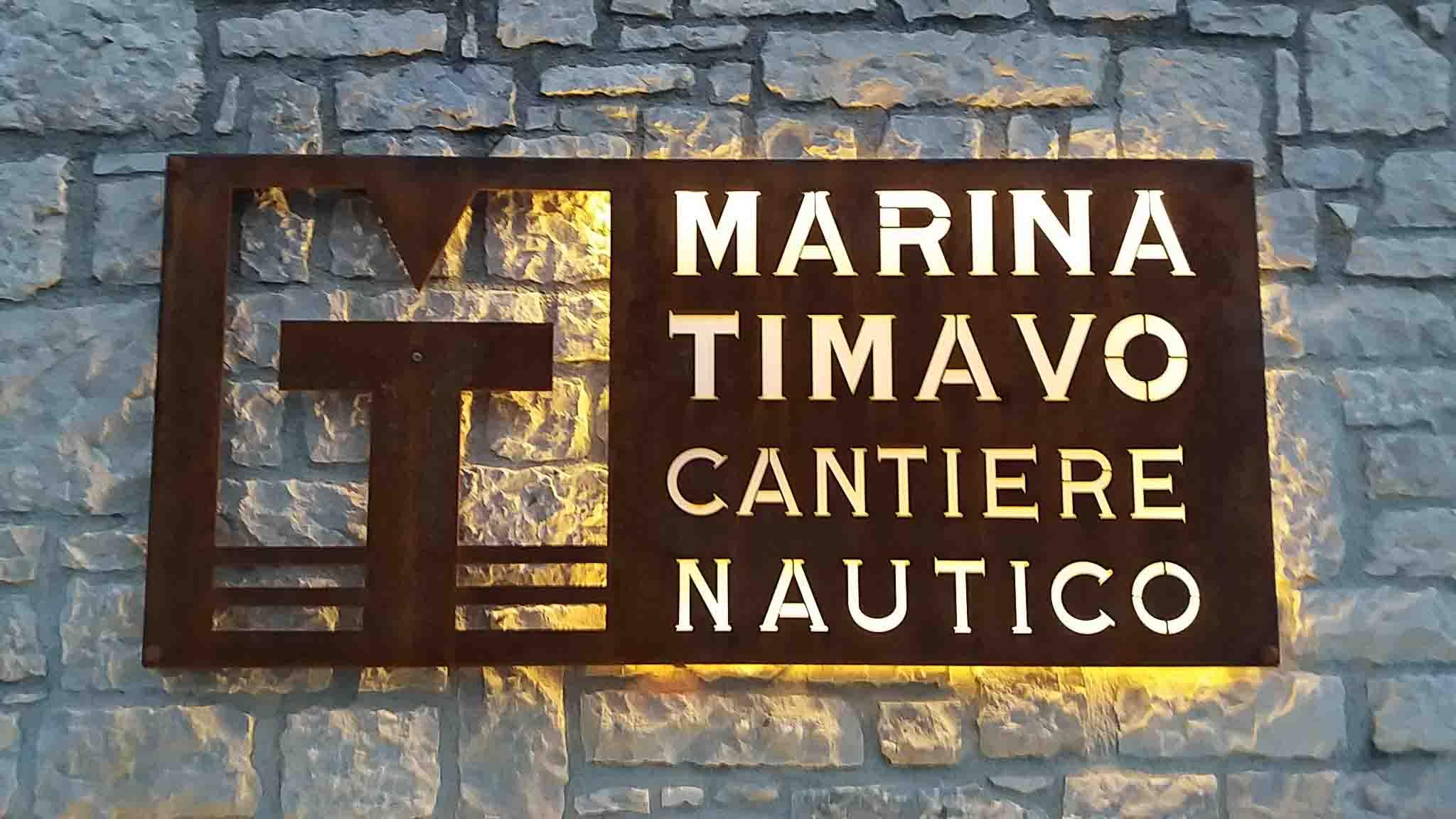 Marina Timavo